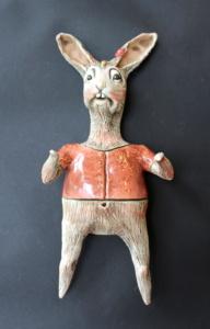 Silly Rabbit #20